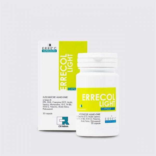 integratore alimentare colesterolo