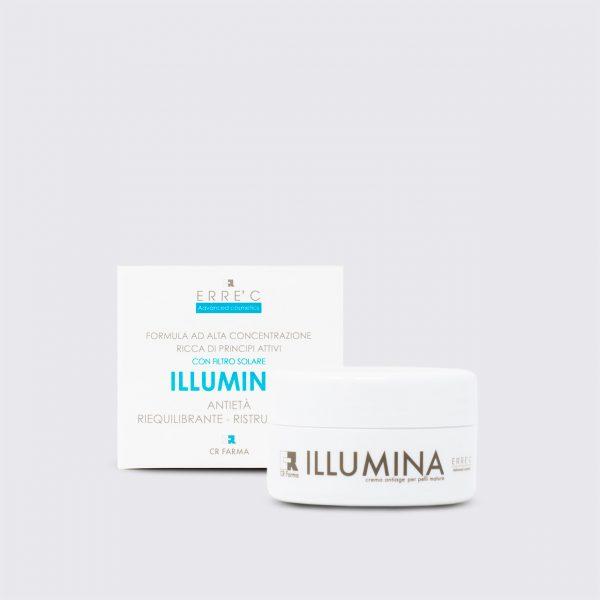 cr farma illumina dermatologia